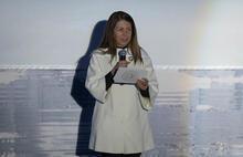 """Antarktika Belgeseli""""nin ilk gösterimi yapıldı"""