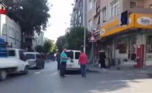 İstanbul'da 4.2'lik deprem! İşte ilk görüntüler...