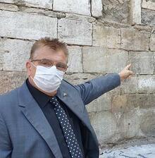 Sinop'ta cezaevinde bulundu! Tarihi önemi var