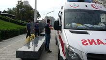 Taksim Meydanı'nda görenler şaştı kaldı