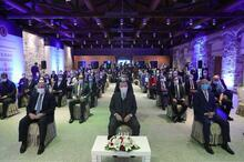 Cumhurbaşkanı Erdoğan: Türkiye, tüm imkanları ve tüm kalbiyle dost ve kardeş Azerbaycan'ın yanındadır