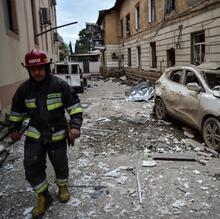 Son dakika... Ermenistan'dan ateşkese rağmen füze saldırısı! Çok sayıda ölü ve yaralı var