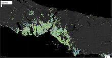 Son dakika: Bakan Koca alarm veren iki şehri açıkladı! İşte İstanbul ilçe ilçe koronavirüs haritası