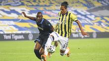 Son dakika - Fenerbahçe-Trabzonspor maçında büyük hata gole mal oldu!