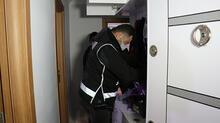 Balıkesir'de FETÖ'nün hücre evlerine yönelik operasyonda 5 şüpheli yakalandı
