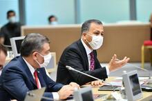 Son dakika: Bakan Koca'nın başkanlık ettiği kritik toplantıda dikkatlerden kaçmayan detay! Bir ilk...