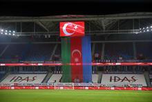 Trabzonspor - Kasımpaşa maçından görüntüler