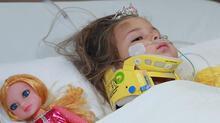 Son dakika: Umudun yeni adı 4 yaşındaki Ayda! 91 saat sonra kurtarıldı