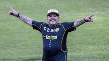 Son dakika   Arjantin fena karıştı! Maradona'nın tabutunu açıp fotoğraf çektirdiler...