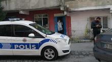 Gece öldürülen genç sokağa çıkma yasağı bitince bulundu