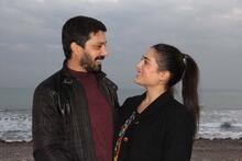 Barcelona'yı terk edip aşkı için Mersin'e yerleşti