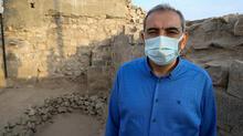 Diyarbakır'da heyecanlandıran keşif! 'Öyle bir sistem yapılmış ki...'