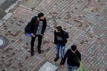 Antalya'da 5.2 büyüklüğünde deprem! İşte ilk görüntüler