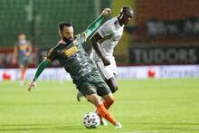 "Son dakika - Beşiktaş'ta Sergen Yalçın çılgına döndü! ""Ayıp ya"""