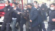 Son Dakika Haberler: İstanbul Maltepe'de vahşet! Öğretim görevlisini yakarak öldürdü