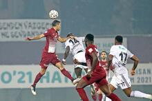 Hayatspor - Beşiktaş maçından görüntüler!
