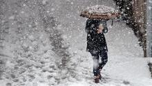 İstanbul için son dakika kar yağışı açıklaması: 20 santim kar!
