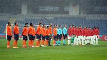 Başakşehir - Sivasspor maçında kareler