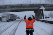 SON DAKİKA: Bu bölgelerde yaşayanlar dikkat! Meteoroloji'den kar uyarısı