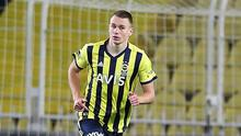 Fenerbahçe - Kayserispor maçına yeni transfer Attila Szalai damga vurdu!