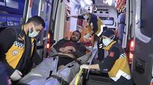 Son dakika... Bursa'da iş yerine kanlı baskın! Yaralılar var