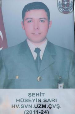 Flaş haber Gara şehidinin silahı terör operasyonunda bulundu