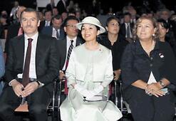 Japon Prenses'in onur günü