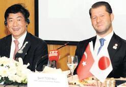 Japonya Türkiye'ye yatırım atağında
