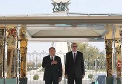 Kardeşliğe bu yakışır Kazakistan'la iki milyar dolarlık projelere imza