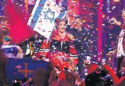 Eurovision Tel Aviv'de