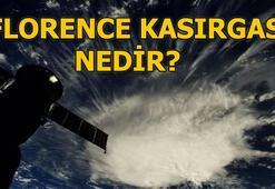 Florence Kasırgası nedir, Florence Kasırgası nerede çıktı ve nerede etkili olacak