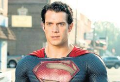 Henry Cavill'in Süpermen'liği sona mı eriyor