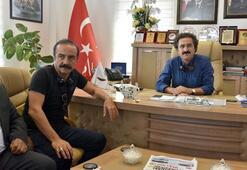 Yılmaz Erdoğan müjdeyi verdi: Vizontele 3 geliyor...