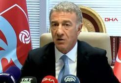 Ahmet Ağaoğlundan Burak Yılmaz açıklaması