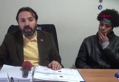 Tatvan Gençlik Spor Kulübünden Kolombiyalı futbolcularla ilgili açıklama