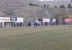 Evkur Yeni Malatyasporda hedef galibiyet