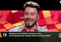 Enes Batur YouTubedan para kazanma sırrını açıkladı