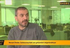 Nevzat Dindar: Taraftardan protesto bekliyorum