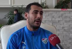 Selçuk Erdoğan: En çok genç oyuncu Bursasporda