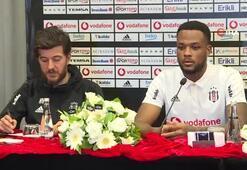 Beşiktaş'ın önemli bir parçası olabilirim