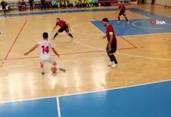 Ay-yıldızlılar, hazırlık maçında Tacikistanı 6-1 yendi