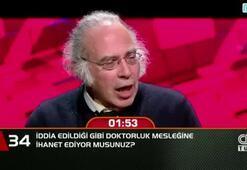 Mesleğine ihanet ediyor iddiasına Dr. Yavuz Dizdardan cevap