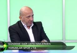 Halil Özer: Dursun Özbek ile Aziz Yıldırım bir daha başkan olamazlar