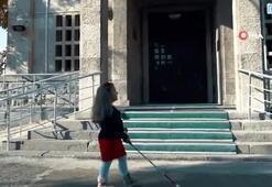 Jandarmadan duygulandıran klip