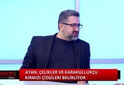 Serdar Ali Çelikler: Ahmet Buluta Taliscayı sordum...