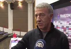 Ağaoğlu: Trabzonspor, Türk futbol tarihinin en sıkıntılı sözleşmesinden kurtuldu