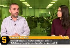 Nevzat Dindar: Ozan Kabak da bir videoya bakar