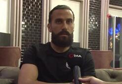Erkan Zengin: Şampiyon olacağız