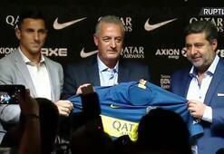 Boca Juniors yeni teknik direktörünü duyurdu