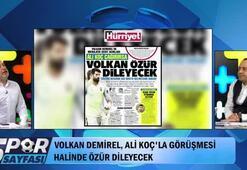 Haluk Yürekli: Volkan Demirel ancak taraftar baskısıyla affedilir